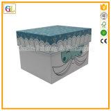 서비스 (OEM-GL008)를 인쇄하는 주문 다채로운 선물 상자