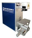 Beweglicher Laser, der Maschine für Silber und Gold herstellt