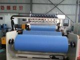 Machine de contrecollage Hot Melt pour matériaux respirant