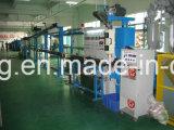 Strangpresßling-Zeile, Extruder, Kabel-Extruder, Kabel-Maschine, Draht-Strangpresßling-Zeile, Kabel-Strangpresßling-Zeile,