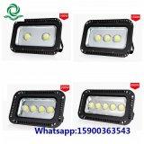 Indicatore luminoso di inondazione esterno di uso LED