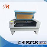 Machine de découpage acrylique vendable avec le collecteur de rebut (JM-1610H)