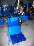 PLCはまっすぐなシーム溶接機械ステンレス鋼の継ぎ目の溶接工を制御する