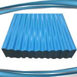 Горячим Prepainted сбыванием материалы толя оцинкованной стали