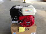 Solo motor de gasolina del cilindro para Honda solo Gx160 5.5HP
