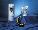 Deux niveaux personnalisés marchandiseur présentoir acrylique clair