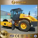 14 hydraulische einzelne Trommel-Vibrationsrolle der Tonnen-Xs142j