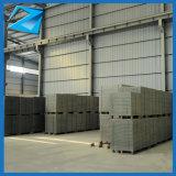 Belüftung-Plastikladeplatten für den Betonstein, der Maschinerie herstellt
