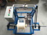 Máquina de enrolamento Qp-400m da bobina do motor elétrico