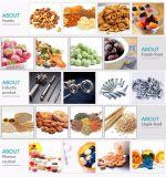 Pesador soplado de Multihead del envasado de alimentos