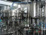 Máquina de Llenado automático de la máquina de embotellado de gaseosas