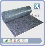 Tela de fieltro de lana tejida antiestáticas pintar Piso Alfombra de fieltro protección