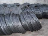 Alambre de acero galvanizado para Encuadernación de alambre de acero