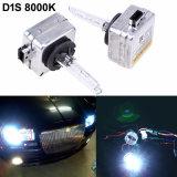 12V 35W D1s D1rのキセノンの球根の自動車部品
