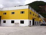 Escuela prefabricada