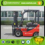 中国の安いYto電池のフォークリフト機械Cpd35価格
