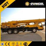 Xcm de Apparatuur van de Bouw, 130 Ton Al Kraan van het Terrein (QAY130)