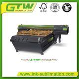 Impresora plana ULTRAVIOLETA de Versauv Lej-640FT de la alta calidad para la impresión