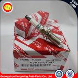 高性能Fk20hr11 90919-01247トヨタReizのための自動Densoのイリジウムの点火プラグ