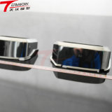 Les pièces métalliques du modèle de feuille de métal de taille personnalisée
