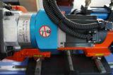 Dobladora del tubo automático de Dw50cncx3a-2s