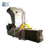 Hba120-110125 Factory Directly Automatic Hydraulic Baling Machine