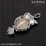 32906 Xuping kreative konzipierte Kristalle von den Swarovski Eulen-Form-Fantasie-Anhänger-Entwürfen für Mädchen