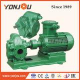 Pompe de transfert de pétrole lourd carburant diesel d'essence et d'huile/, pompe liquide corrosive générale de transfert (KCB/2CY)