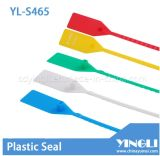 Security Plastic Seals for Truck and Container or Tote (YL-S465)