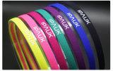 Anti esporte Hairband do enxerto para mulheres e meninas