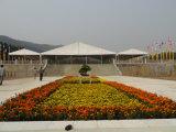 Het Paviljoen van de Tuin van de Tent van de Gebeurtenis van het Profiel van het Aluminium van de korting voor Verkoop