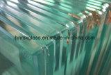 Лучшая цена из закаленного стекла 19мм безопасное стекло Rongshunxiang