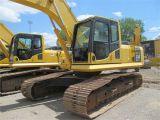 Escavatore utilizzato del cingolo di KOMATSU PC220-8 PC220-6 PC220-7 PC220