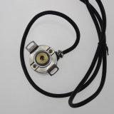 Шифратор полого вала вала Diameter6mm 1000PPR DC Ihc3806 5V роторный дифференциальный