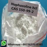 China-Fabrik geben 99% reinen Naphazoline HCl 550-99-2 für entzündungshemmendes an