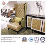 높이 로비 뒤 라운지용 의자 (HL-1-5)를 위한 우량한 호텔 가구