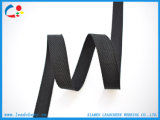 Fabricant Fashion faible rétrécissement sangle polyester PP pour la lanière de sac