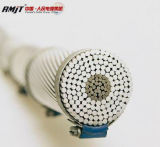 Aluminiumleiter plattierter Aluminiumstahl verstärktes ACSR/Aw (JL/LB1A) mit GB-T 1179-2008