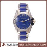 Мужские наручные часы смотреть мужчин моды бизнес Quartz-Watch минималистский часы