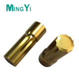 精密DIN錫コーティングの円形のヘッド金属の穿孔器