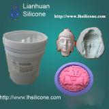2 비누와 초 조형을%s 구성요소 RTV 액체 실리콘 젤 고무