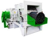 Trituradora del granulador de la desfibradora del tubo del HDPE