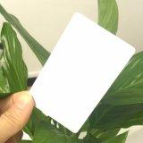 ISO14443de alta frecuencia MIFARE RFID UNA IVE DESFire tarjeta en blanco de PVC de 4K.