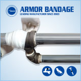 管修理漏出覆いのためのガラス繊維の苦境修理鋳造テープ