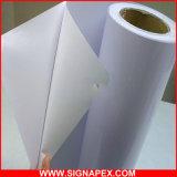 Haut Matte Vinyle auto-adhésif autocollant