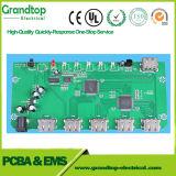 De zonnepaneel Afgedrukte Assemblage van PCB van de Raad van de Bedrading (GT-0355)
