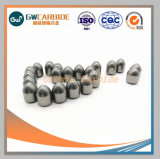 Bits van de Knoop van het carbide de Stevige Boor met Hoge Precisie
