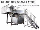 Gk400 droog de Granulator van het Samenpersen