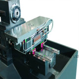 Тип Lathe шатии Ultraprecise CNC (GHL20-Siemens)