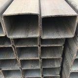 構築によって使用される正方形か長方形鋼管